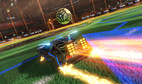 Rocket League: Back to the Future Car Pack screenshot 2