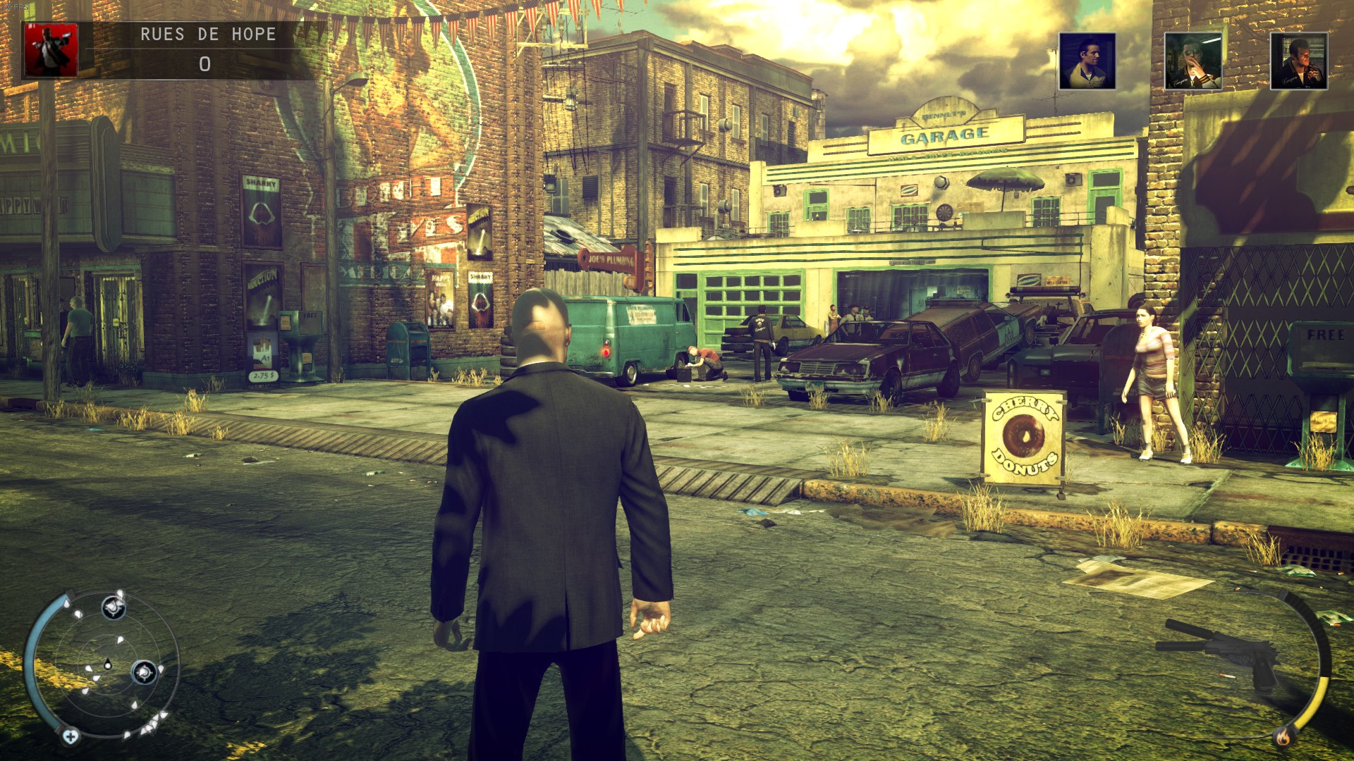 Buy Hitman Absolution Steam