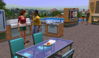 The Sims 3: Outdoor Living Stuff screenshot 3
