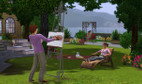 The Sims 3: Outdoor Living Stuff screenshot 4