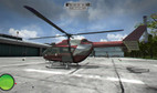 Helicopter 2015: Natural Disasters screenshot 3