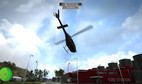 Helicopter 2015: Natural Disasters screenshot 1