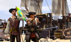 The Sims: Medieval Pirates and Nobles screenshot 4