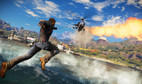Just Cause 3: Weaponized Vehicle Pack screenshot 5