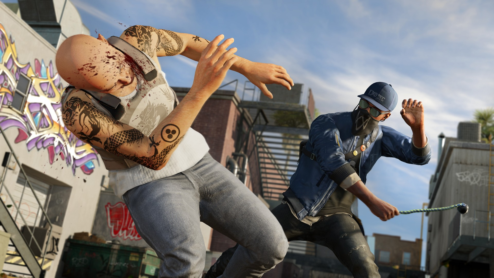 watch dogs 2 pc activation key free