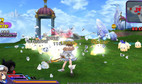 Hyperdimension Neptunia U: Action Unleashed screenshot 4