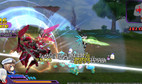 Hyperdimension Neptunia U: Action Unleashed screenshot 5