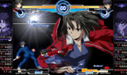 Melty Blood Actress Again Current Code screenshot 3