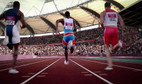 London 2012: The Official Video Game of the Olympic Games screenshot 2