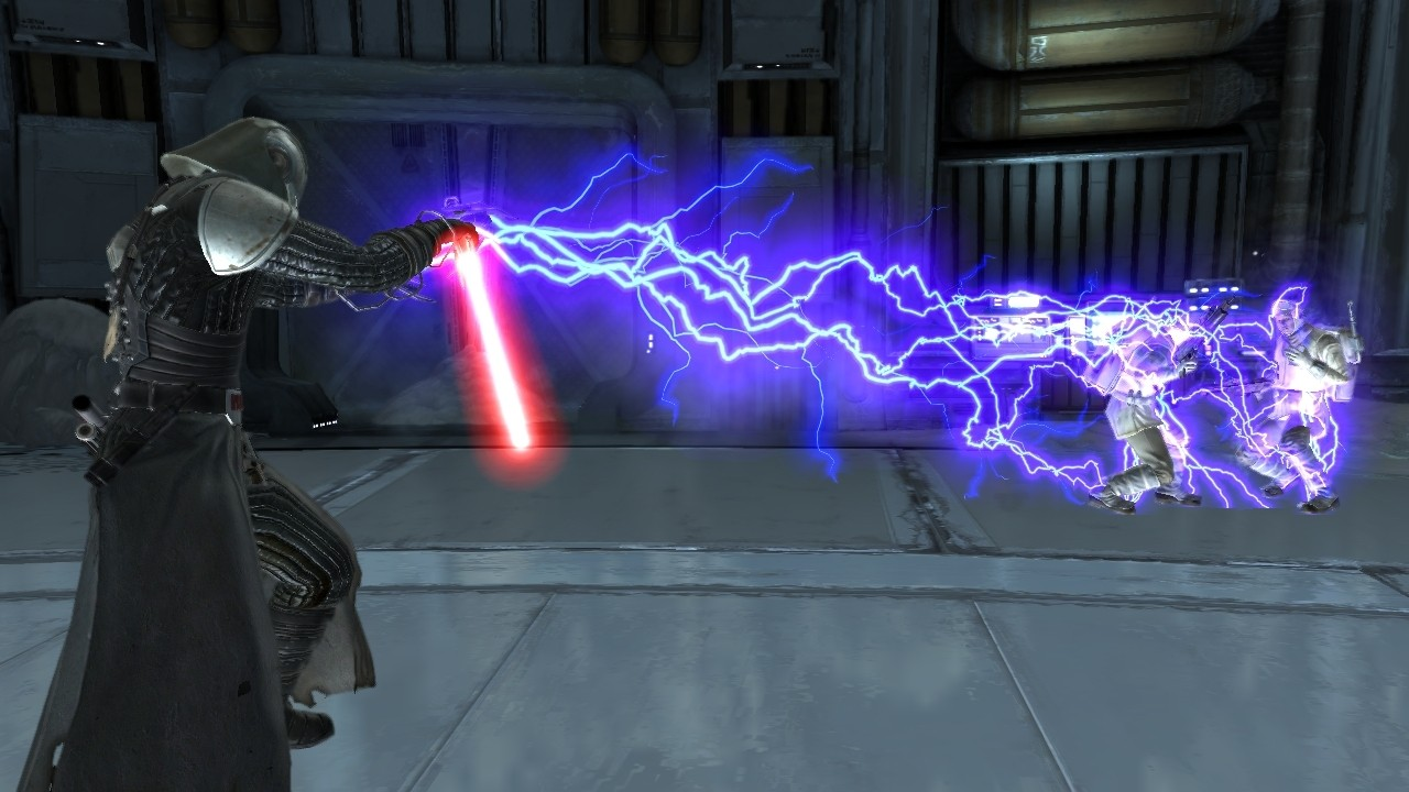 Star Wars The Force Unleashed II Game Guide & Walkthrough