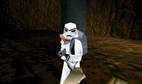 Star Wars Jedi Knight: Mysteries of the Sith screenshot 1