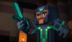 Minecraft: Story Mode The Complete Adventure screenshot 2