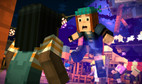 Minecraft: Story Mode The Complete Adventure screenshot 4