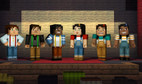 Minecraft: Story Mode The Complete Adventure screenshot 5