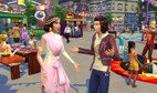 The Sims 4: Urbanitas screenshot 1