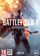 Battlefield 1 - Hellfighter Pack