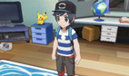 Pokemon Sun 3DS screenshot 1