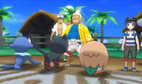 Pokemon Sun 3DS screenshot 3
