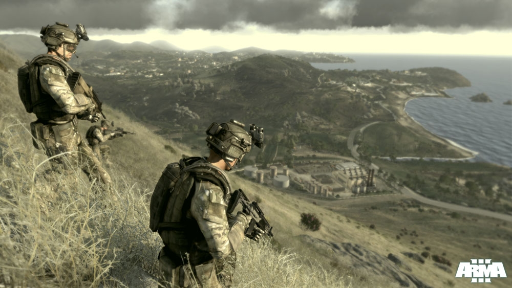 Image result for Arma III
