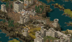 Stronghold HD + Stronghold Crusader HD Pack screenshot 2