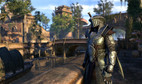 The Elder Scrolls Online: Morrowind screenshot 2