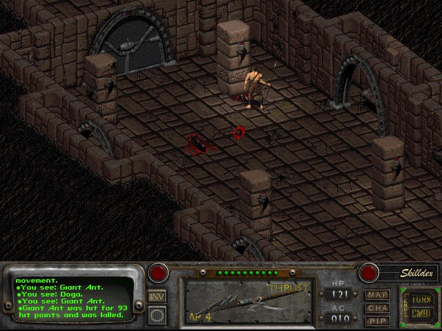 Kaufen Fallout 2: A Post Nuclear Role Playing Game Steam