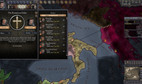 Crusader Kings II: Monks and Mystics screenshot 1