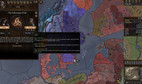 Crusader Kings II: Monks and Mystics screenshot 2