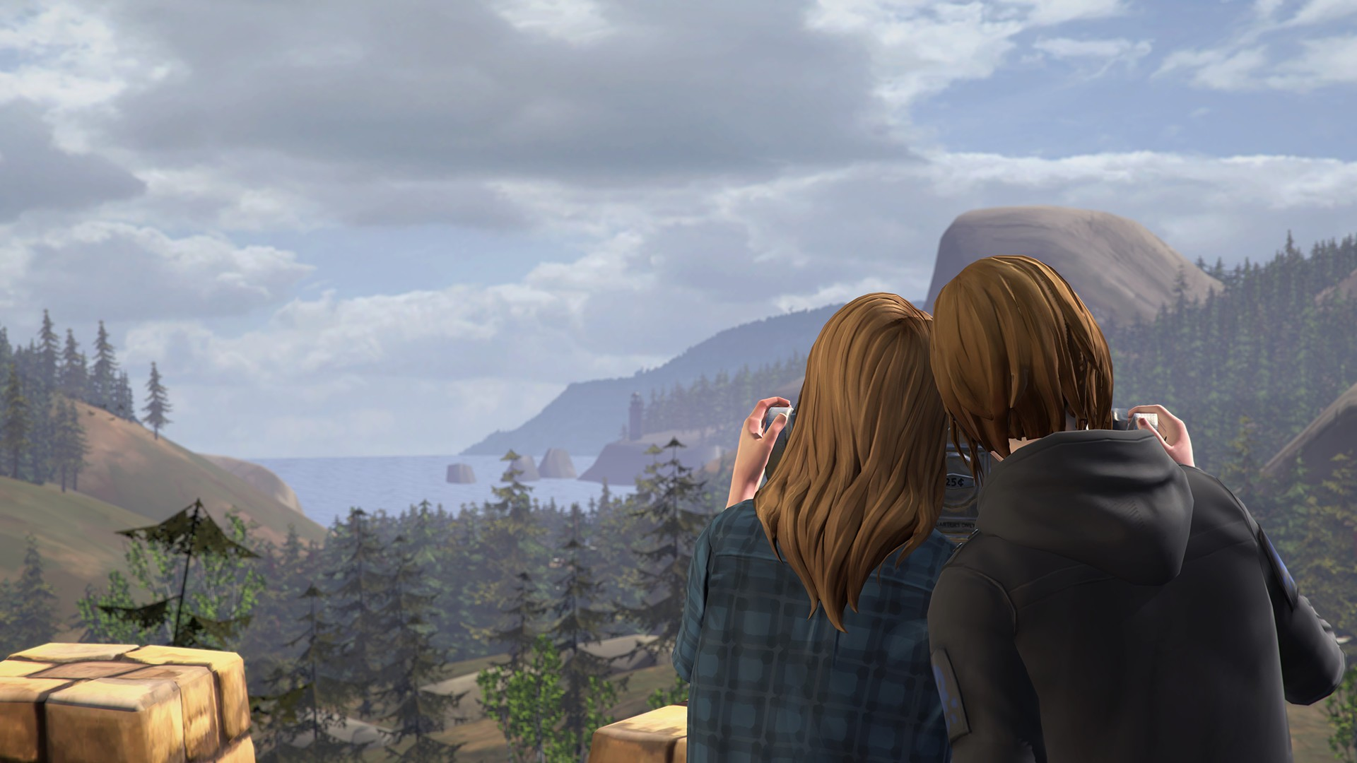 Image result for Life is Strange: Before the Storm