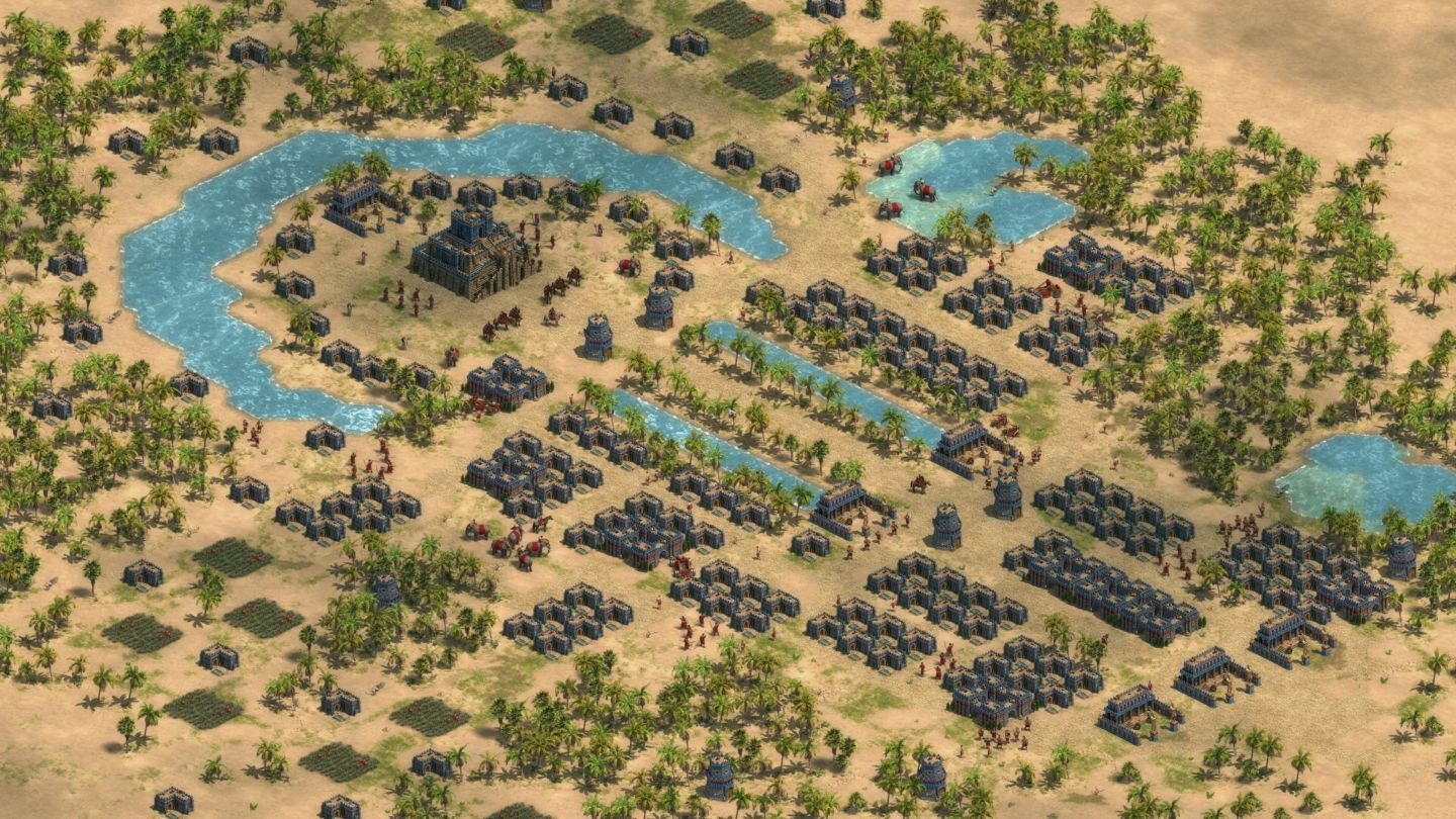 Age of Empires: Definitive Edition screenshot 1 ...