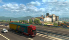 Euro Truck Simulator 2: Italia screenshot 2