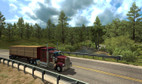 American Truck Simulator: New Mexico DLC screenshot 1