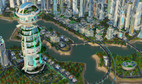 Simcity: Cities of Tomorrow screenshot 1