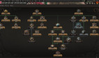 Hearts of Iron IV: Waking the Tiger screenshot 1