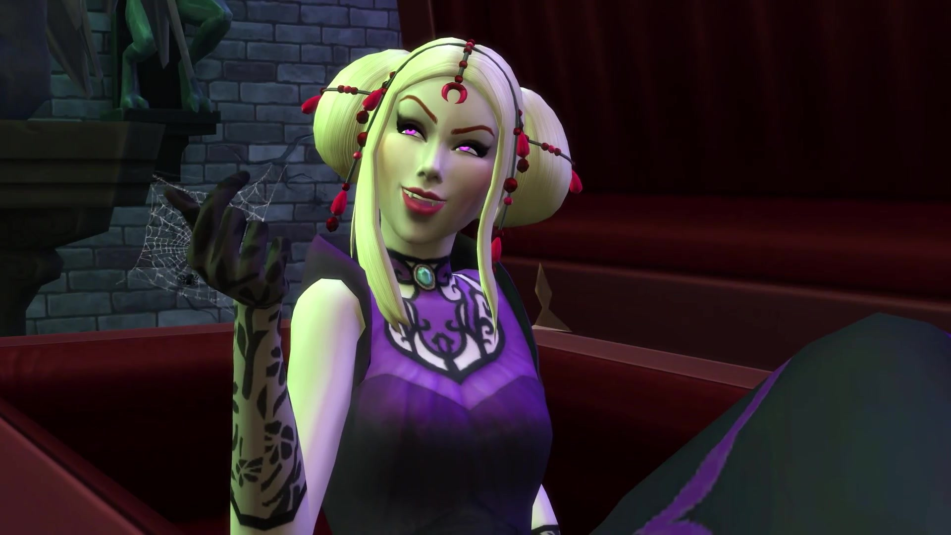 Buy The Sims 4: Vampires Origin
