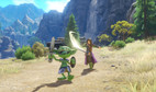 Dragon Quest X SI: Echoes of an Elusive Age screenshot 4