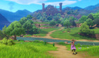 Dragon Quest X SI: Echoes of an Elusive Age screenshot 1
