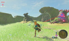 The Legend of Zelda: Breath of the Wild Switch screenshot 5