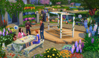 The Sims 4: Romantic Garden Stuff screenshot 1