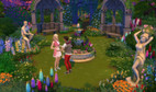 The Sims 4: Romantic Garden Stuff screenshot 2