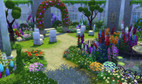 The Sims 4: Romantic Garden Stuff screenshot 3