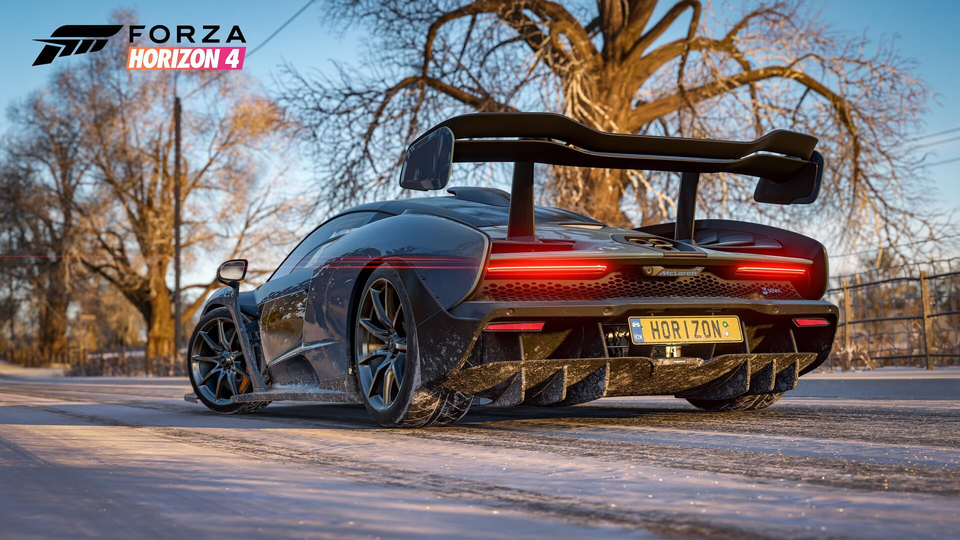 Forza Horizon 4 (PC / Xbox ONE)