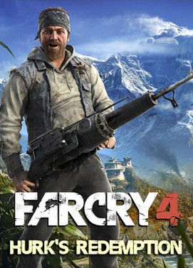 Far Cry 4: Hurk's Redemption