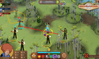 Renowned Explorers: International Society screenshot 1