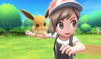 Pokémon: Let's Go, Eevee! Switch screenshot 2