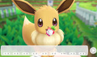 Pokémon: Let's Go, Eevee! Switch screenshot 4