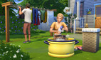 The Sims 4: Laundry Day Stuff screenshot 1