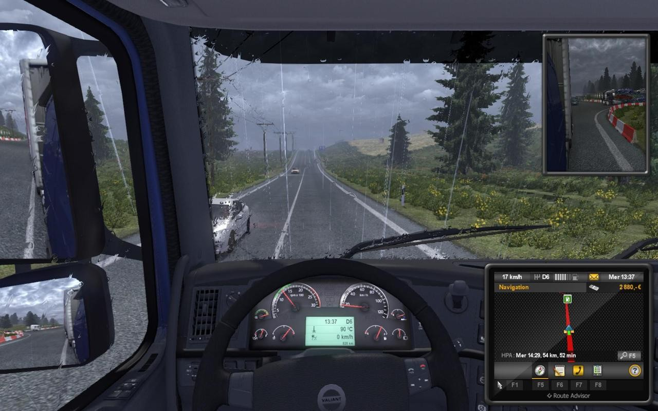 euro bus simulator 2 download game