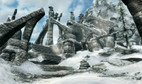 The Elder Scrolls V: Skyrim Special Edition Xbox ONE screenshot 1