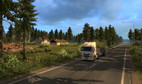 Euro Truck Simulator 2: Beyond the Baltic Sea screenshot 1